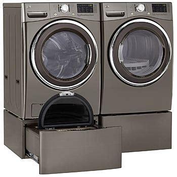 pedestal washer kenmore kenmore 4 5 cu ft front load washer pedestal