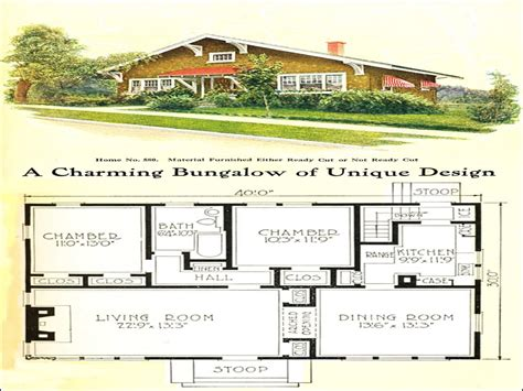 bungalow house plans with basement small craftsman homes small craftsman bungalow house plans