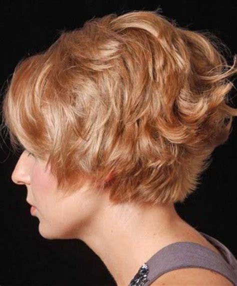 non layered curly bob 20 wavy bob pics bob hairstyles 2015 short hairstyles