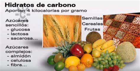 alimentos sin hidratos de carbono lista de alimentos ricos en hidratos de carbono febrero 2019