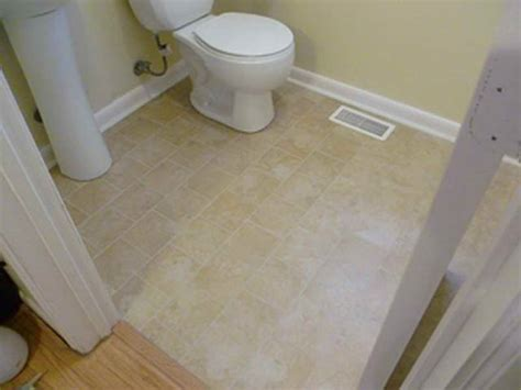 Floor Ideas For Small Bathrooms by Bathroom Bathroom Tile Flooring Ideas Gallery Bathroom
