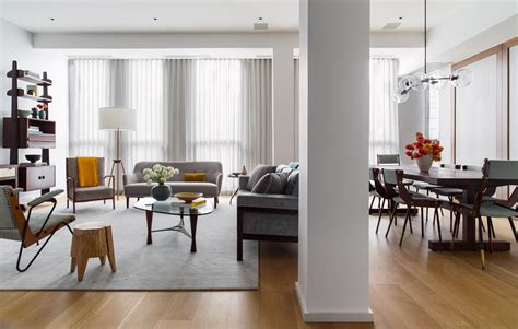 appartments in new york city an eco friendly apartment in new york city design milk