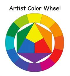 color wheel fashion sle color wheel chart 7 documents in pdf word