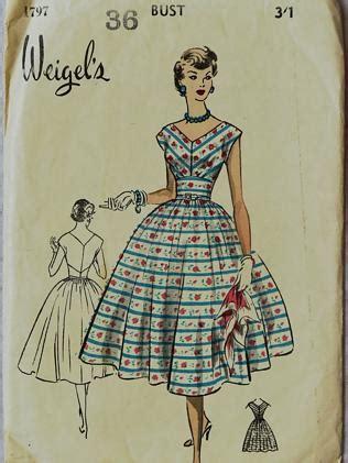 pattern maker australia legacy of liberating pattern maker madame weigel preserved