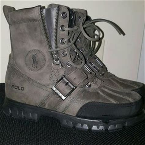 new mens polo boots 50 polo by ralph other new polo ralph