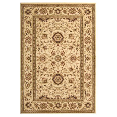 8 x 12 rug home depot safavieh lyndhurst ivory 8 ft 11 in x 12 ft area rug lnh212l 9 the home depot