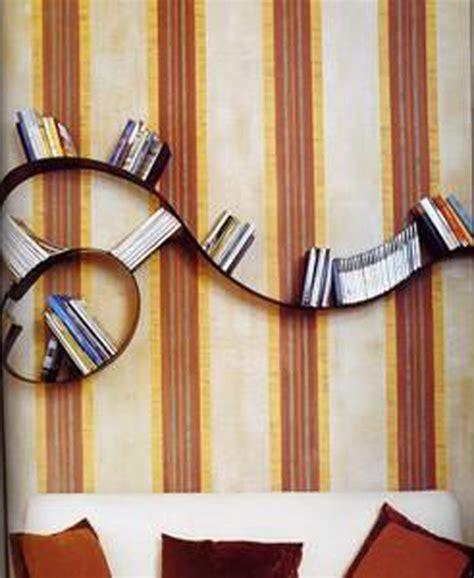 designapplause bookworm bookshelf arad