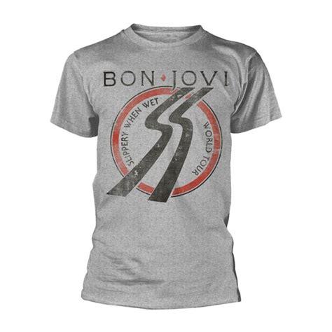 T Shirt Bonjovi 3 t shirt bon jovi original kaufen sie im angebot