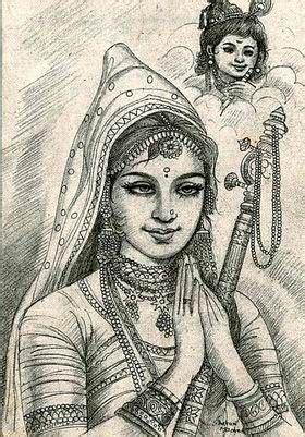 meera bai biography in hindi font mirabai was a great saint and devotee of sri krishna