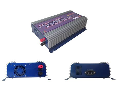 inverter sizes and prices buy sun 1500g solar grid tie inverter 1500w grid connected