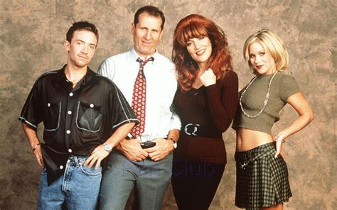 married with children cast the cast of married with children then now
