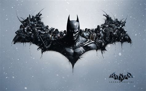 wallpaper batman ps4 batman arkham origins video game ps4 wallpapers and