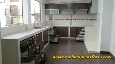 muebles de cocina en base de concreto en lima youtube