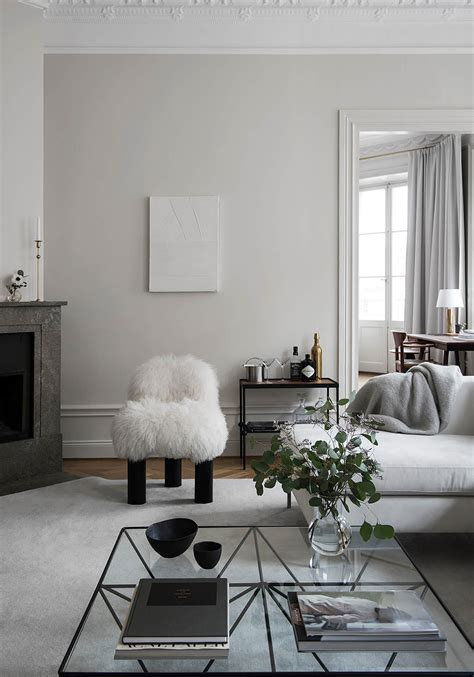 chic home interiors sunday sanctuary modernist minimalist oracle fox