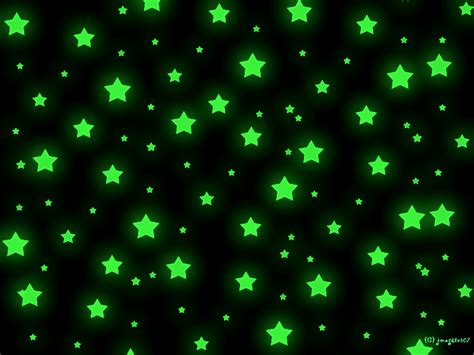 wallpaper green star green stars clipart