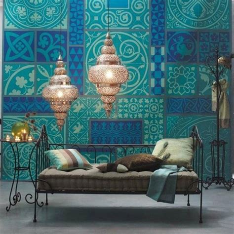 Eastern Home Decor | middle eastern interior design trends and home decorating