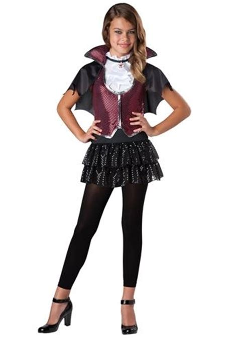 girls fancy dress halloween costumes the costume land kids gliress girls vire halloween costume 32 99
