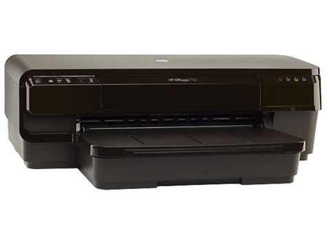 Printer Hp Officejet 7610 A3 am4computers hp officejet 7110 wide format eprinter cr768a