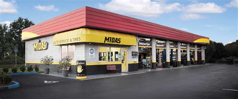 Midas Auto Care by About Midas Trust The Midas Trust Midas
