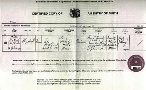 Marriage Records Northern Ireland Jim Gasperini Links