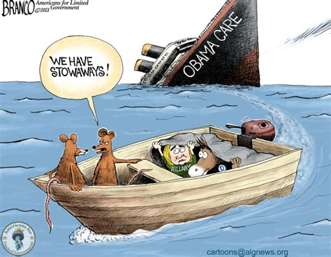 cartoon brexit boat fleeing the obama ship tea party tribune