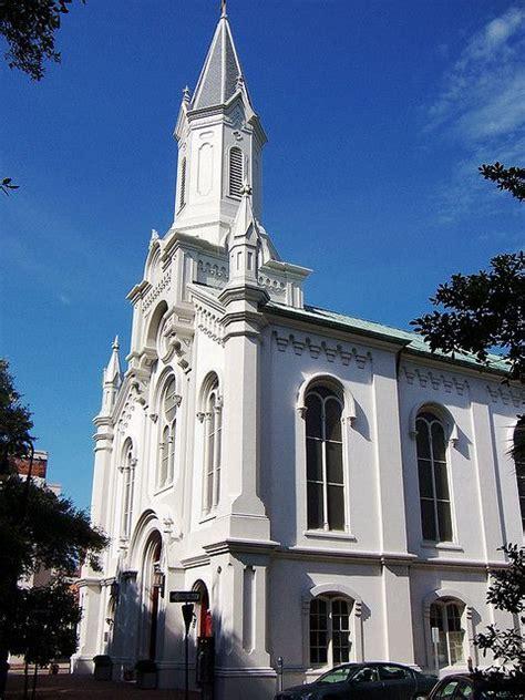 trinity lutheran church savannah ga