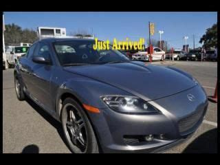 buy car manuals 2008 mazda rx 8 parking system find used 2008 mazda rx 8 4dr cpe manual touring sunroof low miles we finance in austin