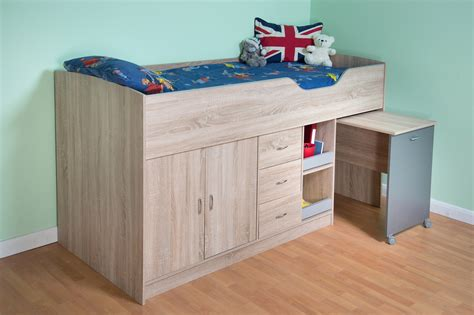 Caign Bed by Cabin Beds Rutland Furniture