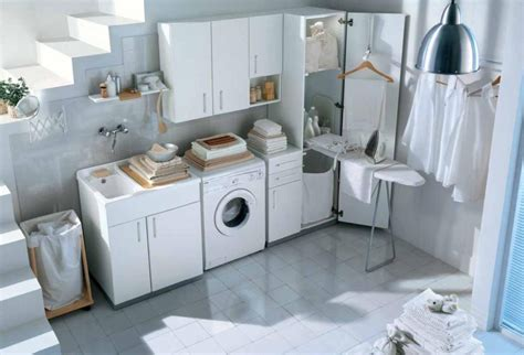 arredo bagno lavanderia mobile lavanderia spazio ideagroup