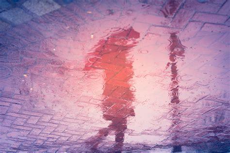 images street photography texture rain purple