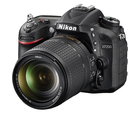nikon specs nikon d7200 specifications and opinions juzaphoto
