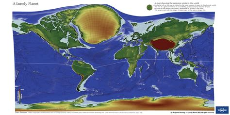 This Lonely Earth 10 infographics for earth day