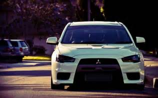 Mitsubishi Evo X Wallpaper Mitsubishi Lancer Evo Wallpapers Wallpaper Cave