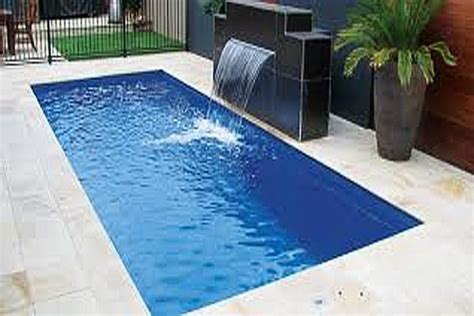 small built in pools built in pools in small yards crowdbuild for