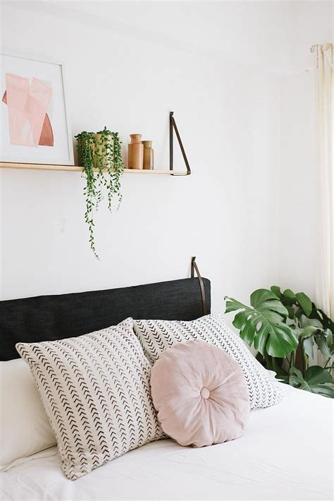 headboard cushion 17 best ideas about ikea headboard on pinterest bookcase