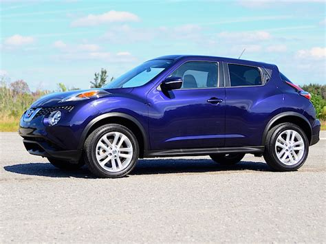 nissan juke fuel type 2015 nissan juke specs and features carfax
