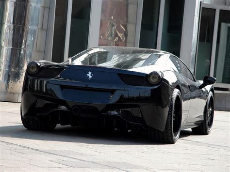 ferrari 458 black black ferrari 458 italia wallpaper hd desktop wallpaper