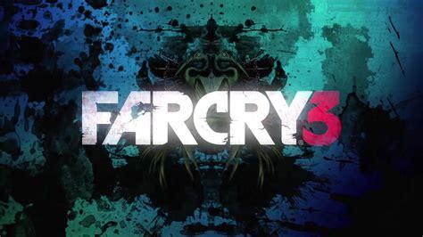 wallpaper hd 1920x1080 far cry 3 far cry 3 logo wallpaper 997581