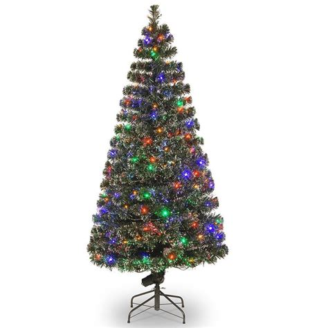 1000 ideas about fiber optic christmas trees on pinterest