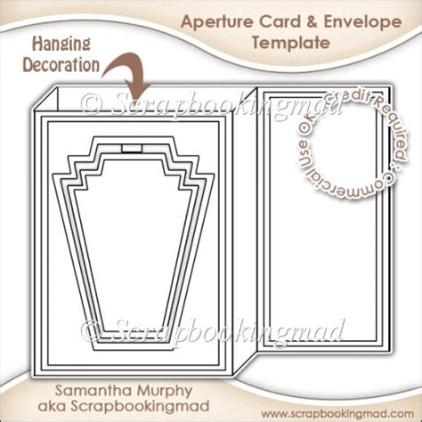 aperture science id card template aperture card envelope template 163 3 50 commercial use