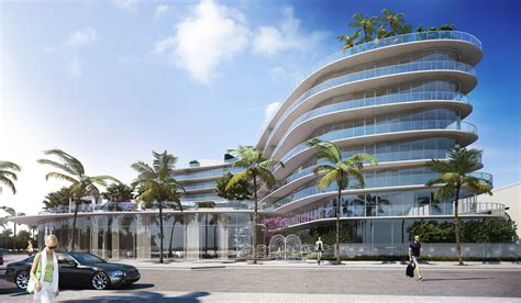 Apartment Hotel Miami South One South Residence 1 R 178 Construction