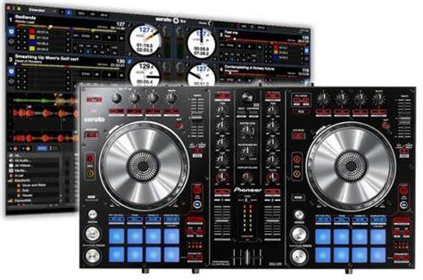 pioneer dj console price pioneer ddj sr serato dj controller