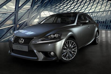 new lexus sports car 2014 all new 2014 lexus is sports car photos and details