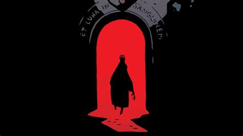 mr higgins comes home mike mignola crafting vire tale mr higgins comes home dread central