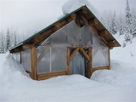 The Warming Hut by Warming Huts Tiny House