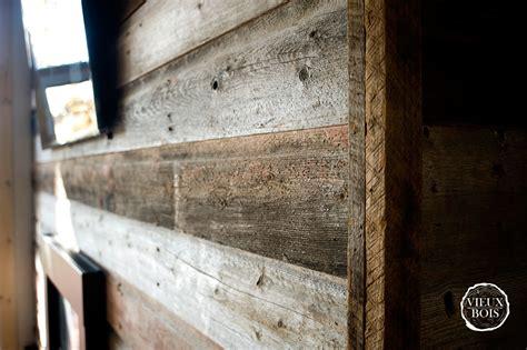 bois grange vieuxbois bois de grange design 201 b 233 nisterie laurentides