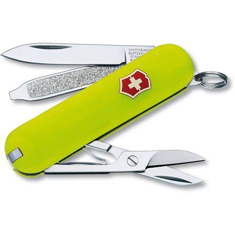 swiss army knife classic sd victorinox classic sd pocket knife 56208 b h photo