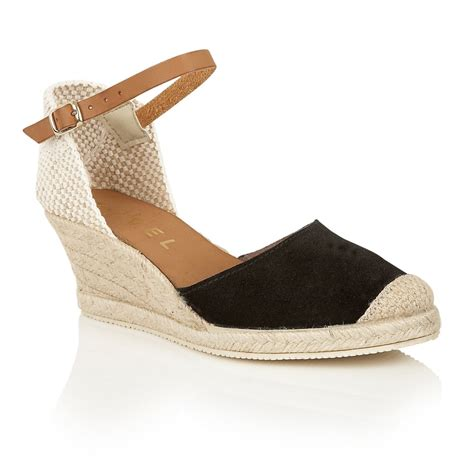 espadrille wedge sandal buy ravel etna espadrille wedge sandals in