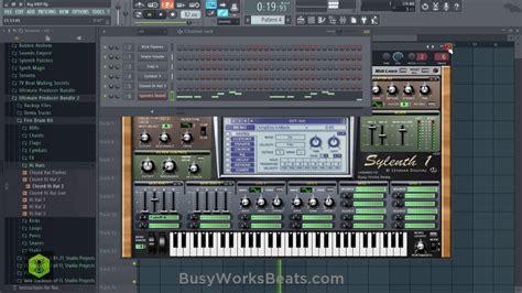 youtube tutorial fl studio 12 big k r i t tutorial in fl studio 12 youtube