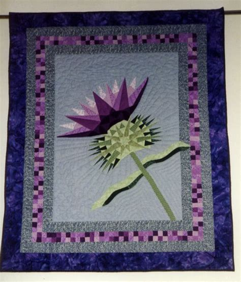 Scottish Quilt Patterns by Image Gallery Scottish Quilts